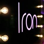Iron Köln Design Stil Manipulation 2012