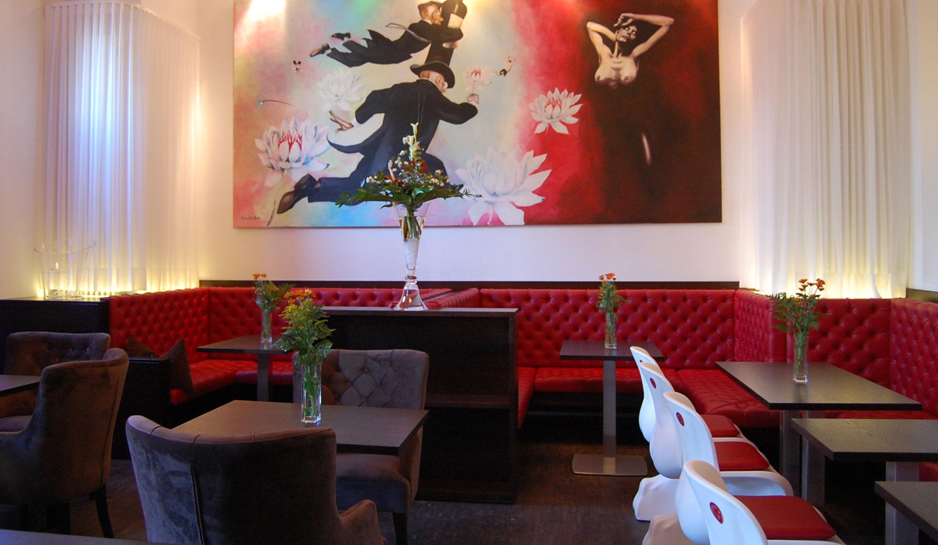 Liebreiz Aachen Design Stil Manipulation